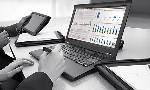 forklift data, fleet reporting, iwarehouse gateway