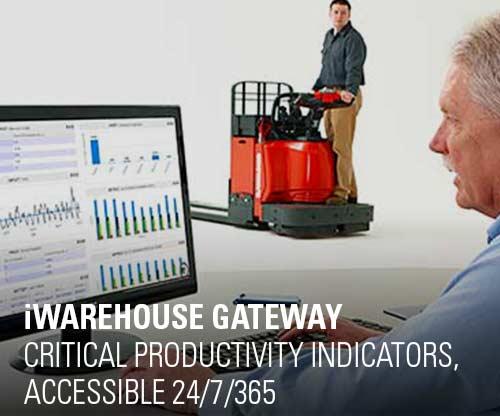 iwarehouse gateway