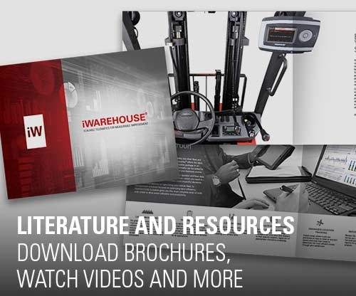iwarehouse downloads, brochure, videos