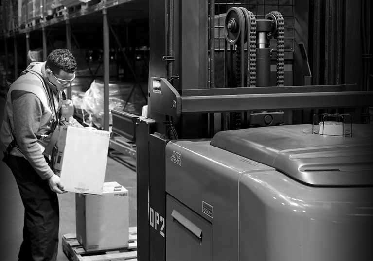 labor management solutions, warehouse labor management