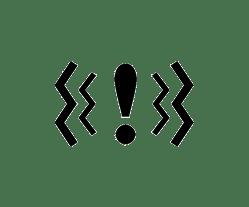 forklift impact sensors, forklift impact alarms