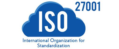 ISO, ISO 27001