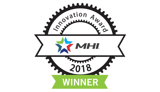 mhi, innovation award