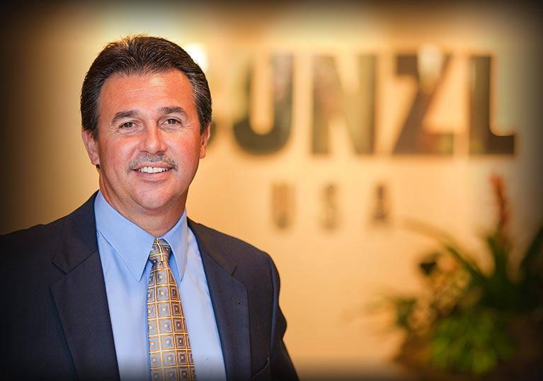 Bunzl and Heubel Material Handling - Raymond Success Story